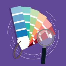 Sécurité impression couleur Impressions Publicitaire